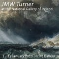 Turner Watercolour Collection - National Gallery of Ireland