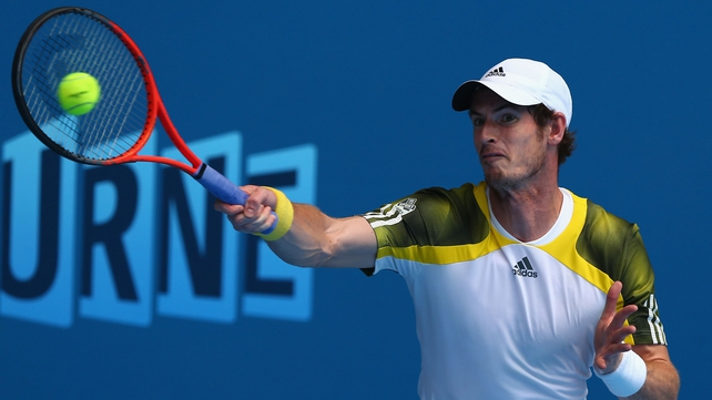 In-form Lithuanian Ricardas Berankis is next up for Andy Murray