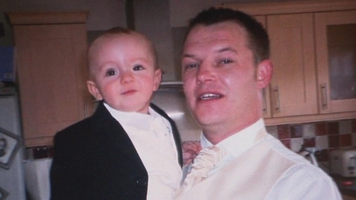 Stephen McFaul had explosives placed around his neck by al-Qaeda-linked kidnappers