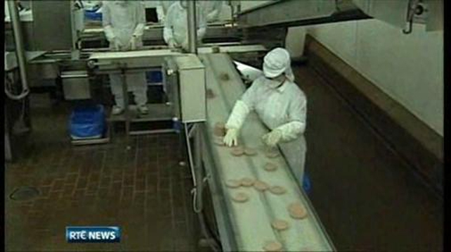 Meat test results due to be made public