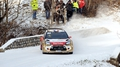 Loeb continues dominance at Monte Carlo Rally