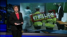 Govt demanding €1bn in savings from public service over three years