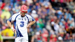 John Mullane's commitment to the Waterford cause often boiled over in to stormy confrontations with rival players