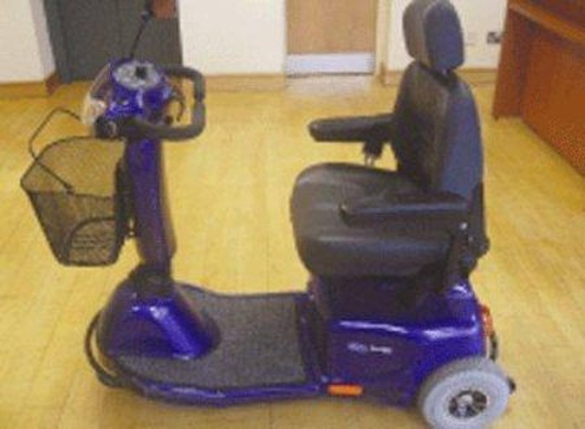 Cuts to the Mobility Allowance and Motorised Transport Grant