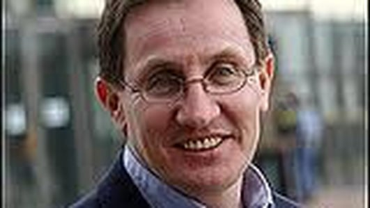 Niall Moyna - Step it Up Campaign