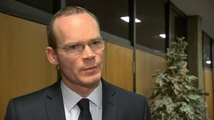 Simon Coveney said his department was working to restore consumer confidence