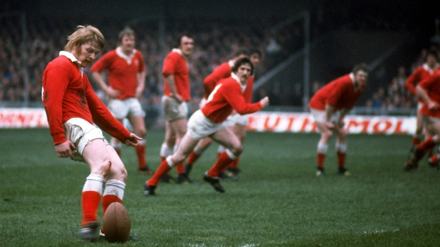 Golden era for Wales