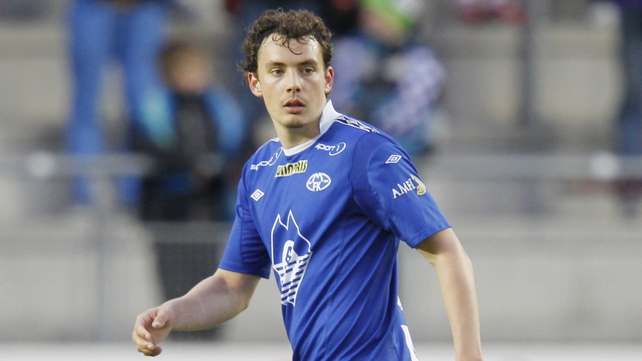 Vegard Forren has joined Southampton