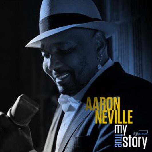 Album of the Week: My True Story - Aaron Neville
