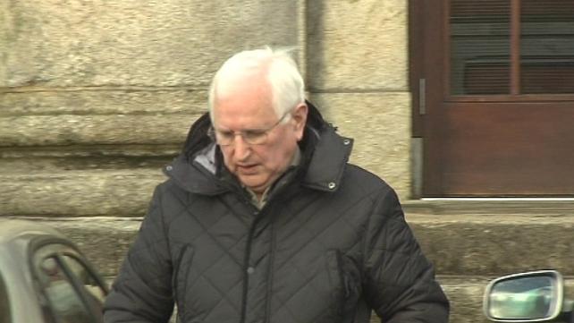 Con Desmond has been remanded in custody