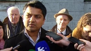 Solicitors for Praveen Halappanavar filed legal papers against the HSE West and Dr Katherine Astbury