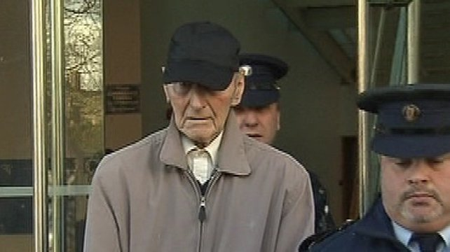 The judge gave Dunne a two-year sentence, but suspended the final 18 months