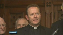 Pope Benedict appoints successor to Cardinal Brady