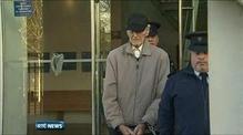 Former garda given jail sentence for abuse