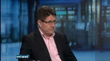 Interview - Paul Kimmage