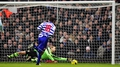 Remy on target but Rs held by Hammers