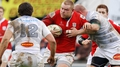 Ulster record first away win in France