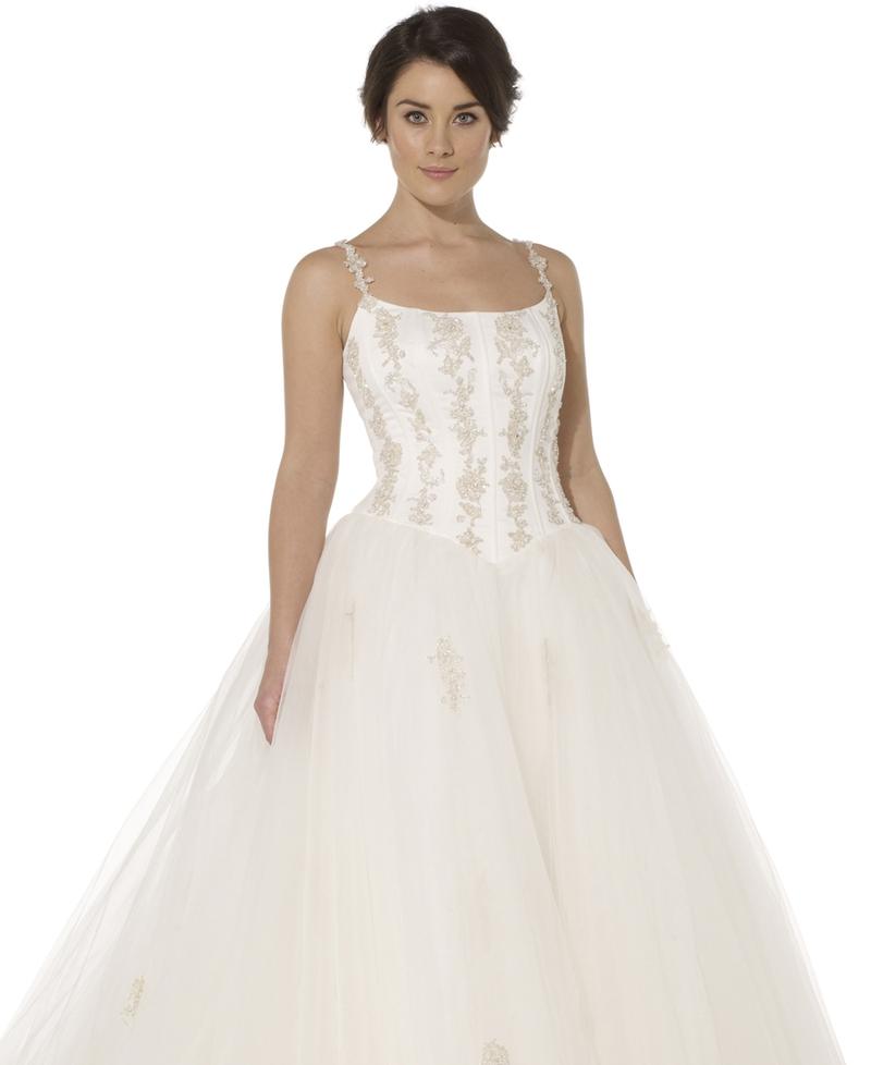 TK Maxx Wedding Dress