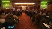 Sinn Féin call for border poll on Northern Ireland