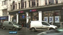 HMV staff in Limerick end sit-in after agreement