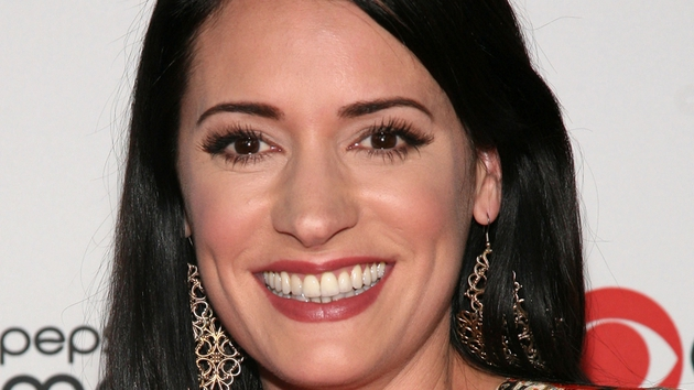 Paget Brewster's to star alongside Michael Imperioli in a new US sitcom