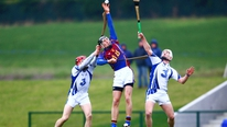 Pat McAuliffe reports on UL's win over Waterford.