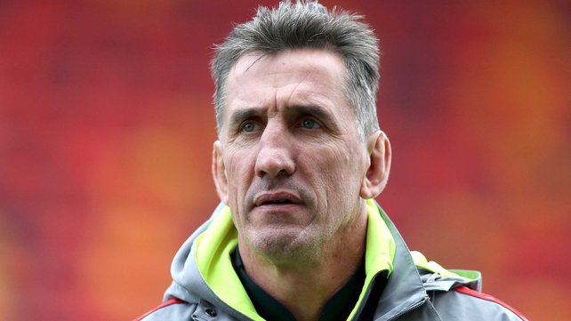 Rob Penney's Munster side face Conor O'Shea's Harlequins in the quarter-finals of the Heineken Cup