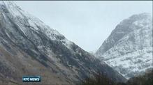 Irishwoman among victims of Scotland avalanche