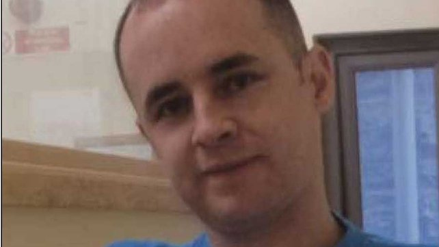 Philip O'Toole has been missing since 7 January