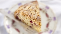 Bakewell - A traditional choice from Rachel Allen's 'Bake' book