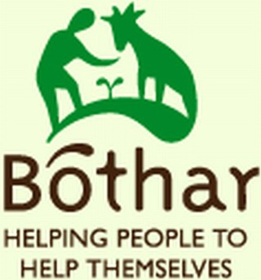 BOTHAR'S ROAD MAP 21 YEARS ON