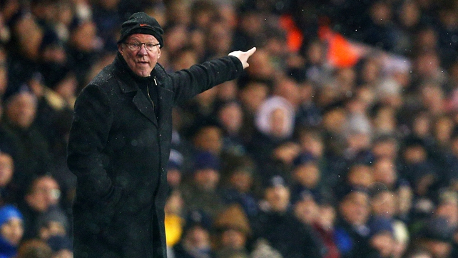 Alex Ferguson has long been one of the most vocal critics of match officials in the Premier League