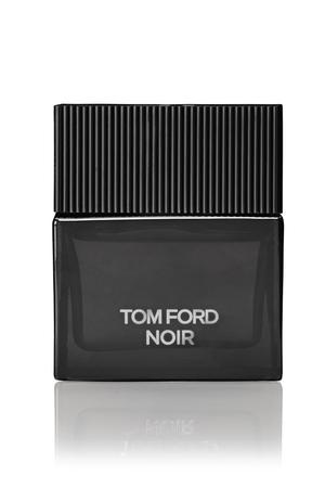 Tom Foird, 'Noir' for men. Available from Brown Thomas, 50ml, €70.