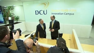 The plan was announced this morning by Minister Richard Bruton