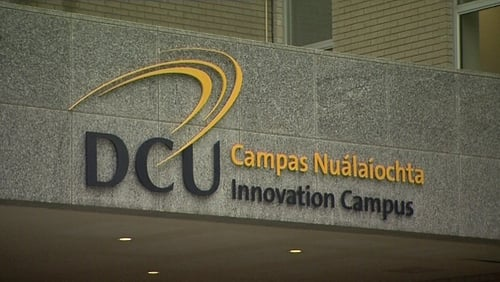 DCU says it is working to resolve what it has called a technical issue