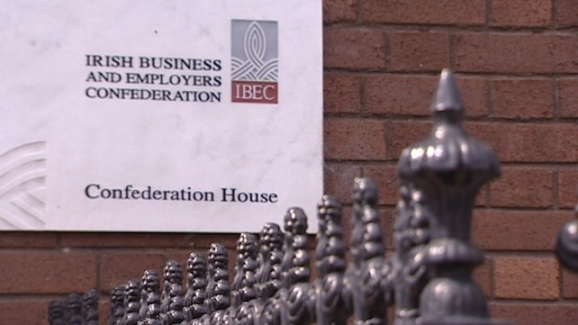 IBEC jobs report says unemployment will remain ''stubbornly high'' until 2014