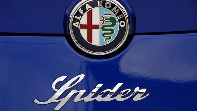 Mazda-Romeo?
