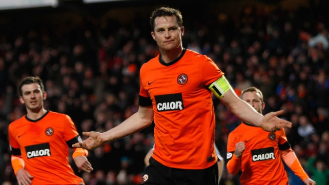 Jon Daly will ply his trade at Ibrox
