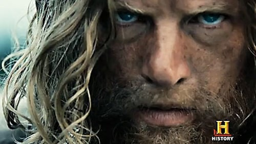 Vikings premieres on History in the US on March 3