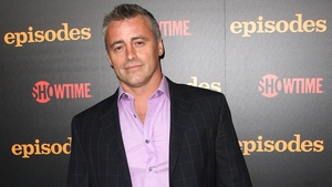Former friends star Matt LeBlanc has landed a gig in a new US sitcom