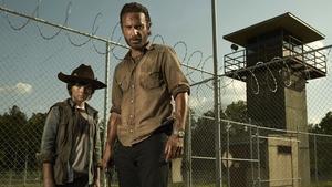 Walking Dead - insane season 4 premiere promised