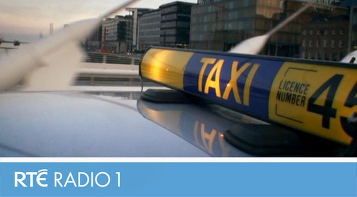 Assaults on taxi drivers