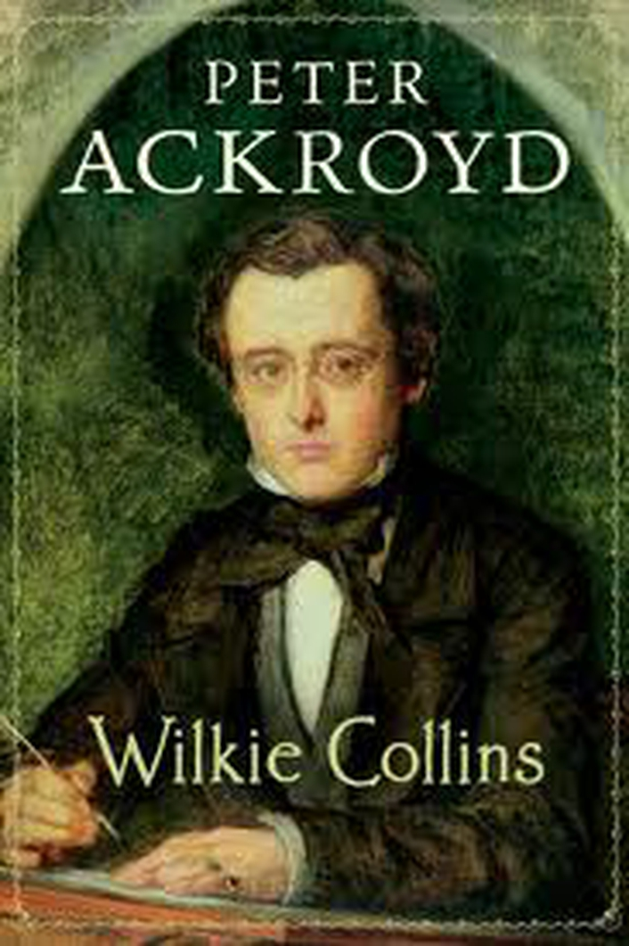 Books - Wilkie Collins