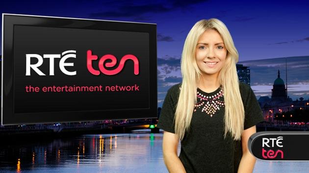 Watch! RTÉ TEN News