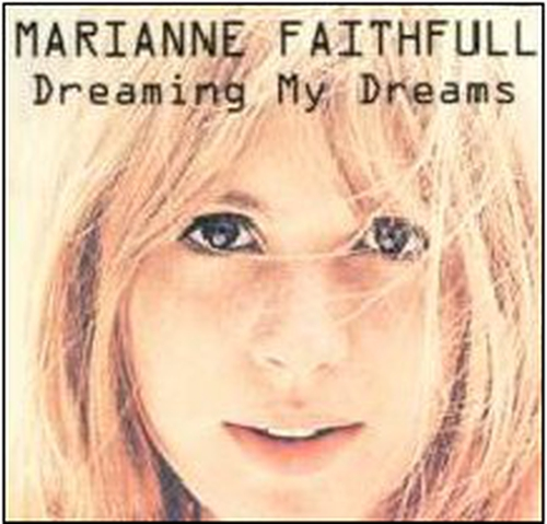 Henrietta first came to Ireland with Marianne Faithfull on the Dreaming My Dreams tour
