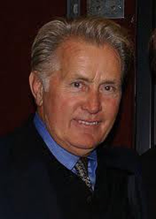 Martin Sheen Public Interview
