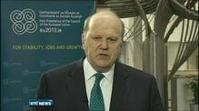 Extending deadline for Ireland's debt repayments not a 'game changer'