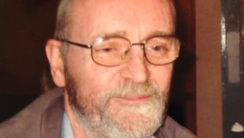 William Horgan went missing from his Cork city home on 12 January