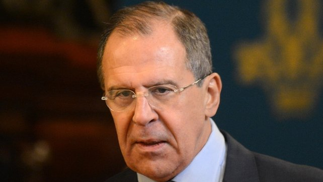 Sergei Lavrov ruled out mass evacuation of Russian nationals from Syria