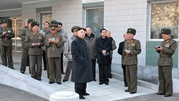 North Korea has rejected proposals to restart talks aimed at reining in its nuclear capacity
